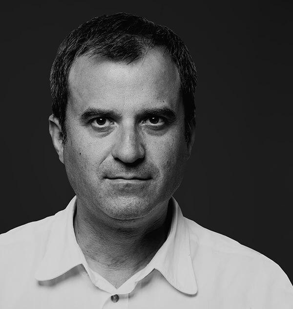 Javier Rul
